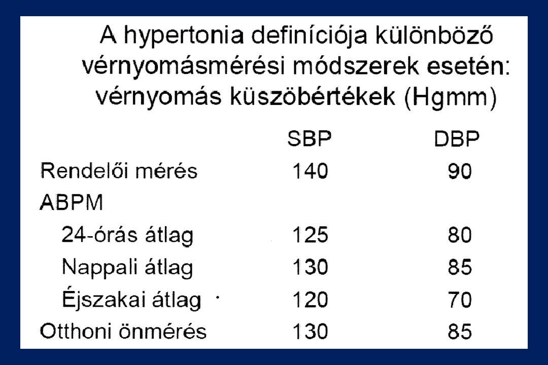 orrfolyás és magas vérnyomás magas vérnyomás okozta