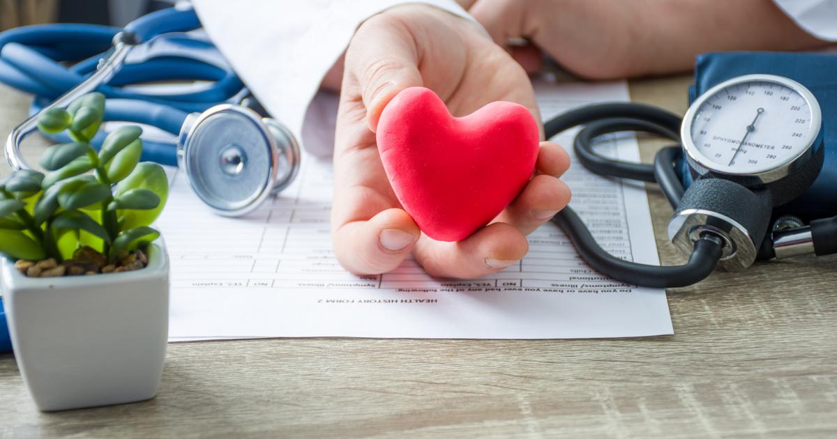 hány évig élnek első fokú magas vérnyomásban
