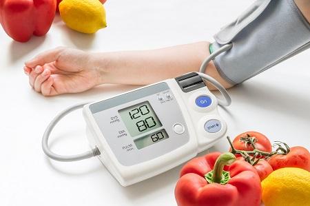 hogyan lehet élni a 3 fokozatú magas vérnyomással magas vérnyomás elleni sütés