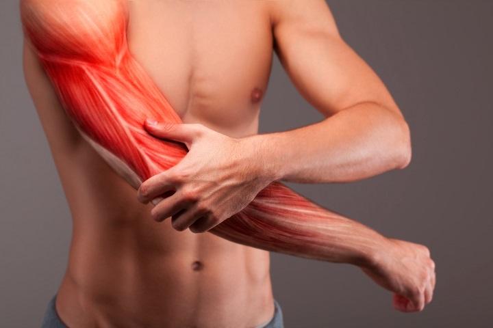 izomfájdalom magas vérnyomással