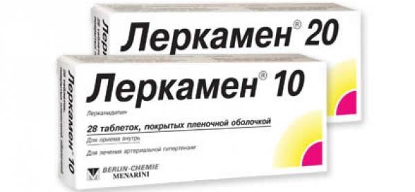 lerkamen a magas vérnyomás kezelésében)