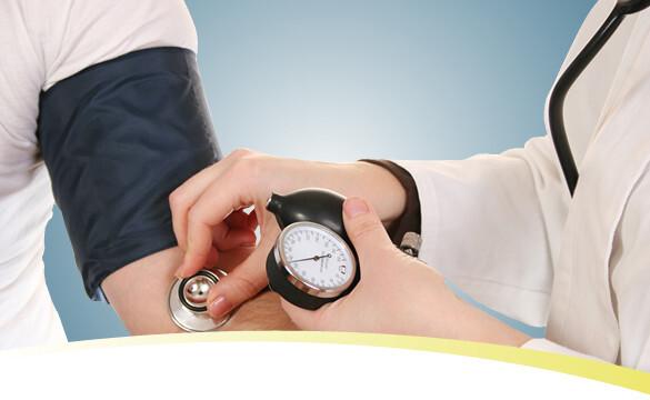 magas vérnyomás denerváció