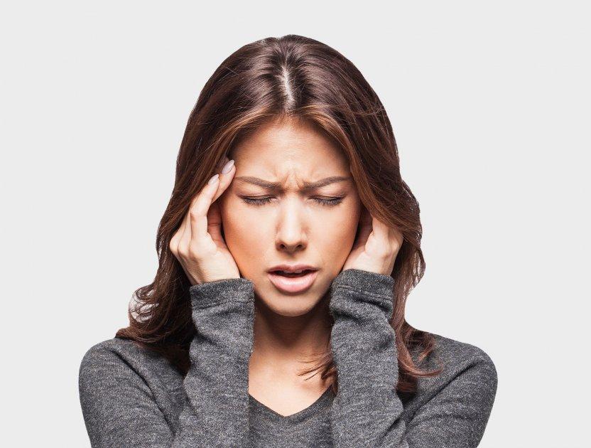 magas vérnyomás esetén a fül fájhat