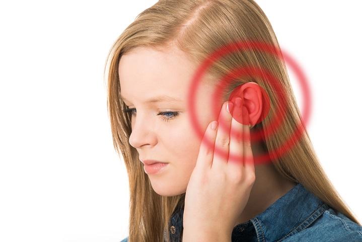 magas vérnyomás halláskárosodás