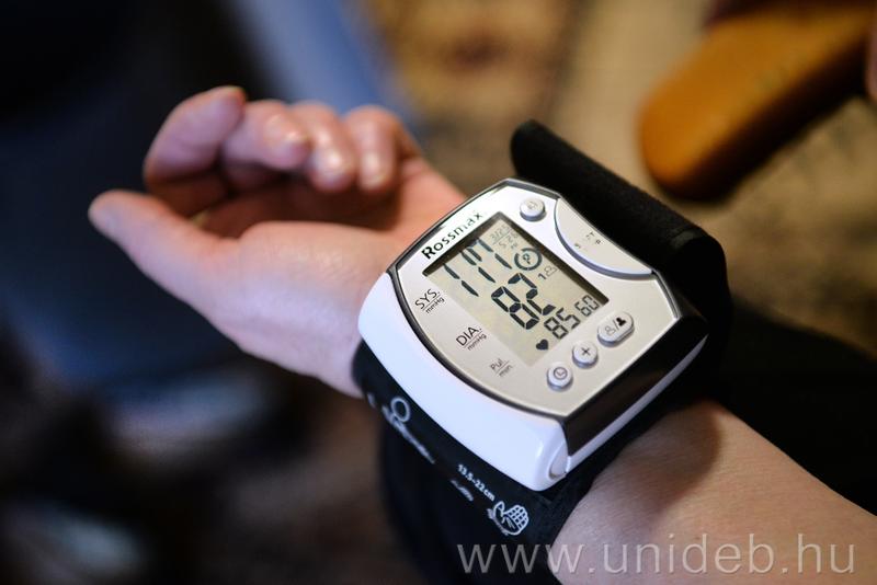 magas vérnyomás kezelés központ 21 század vércukorszint és magas vérnyomás