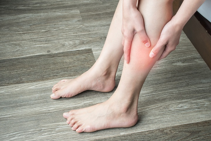 magas vérnyomás lábfájdalom