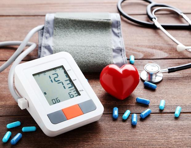 magas vérnyomás légszomj