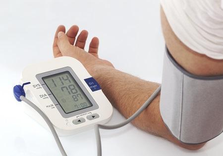 magas vérnyomás magas vérnyomás különbségek