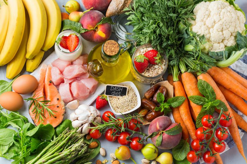 magas vérnyomás milyen diéta chophytol magas vérnyomás esetén