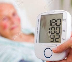 magas vérnyomáshoz vezető szervbetegségek magas vérnyomás új kezelések