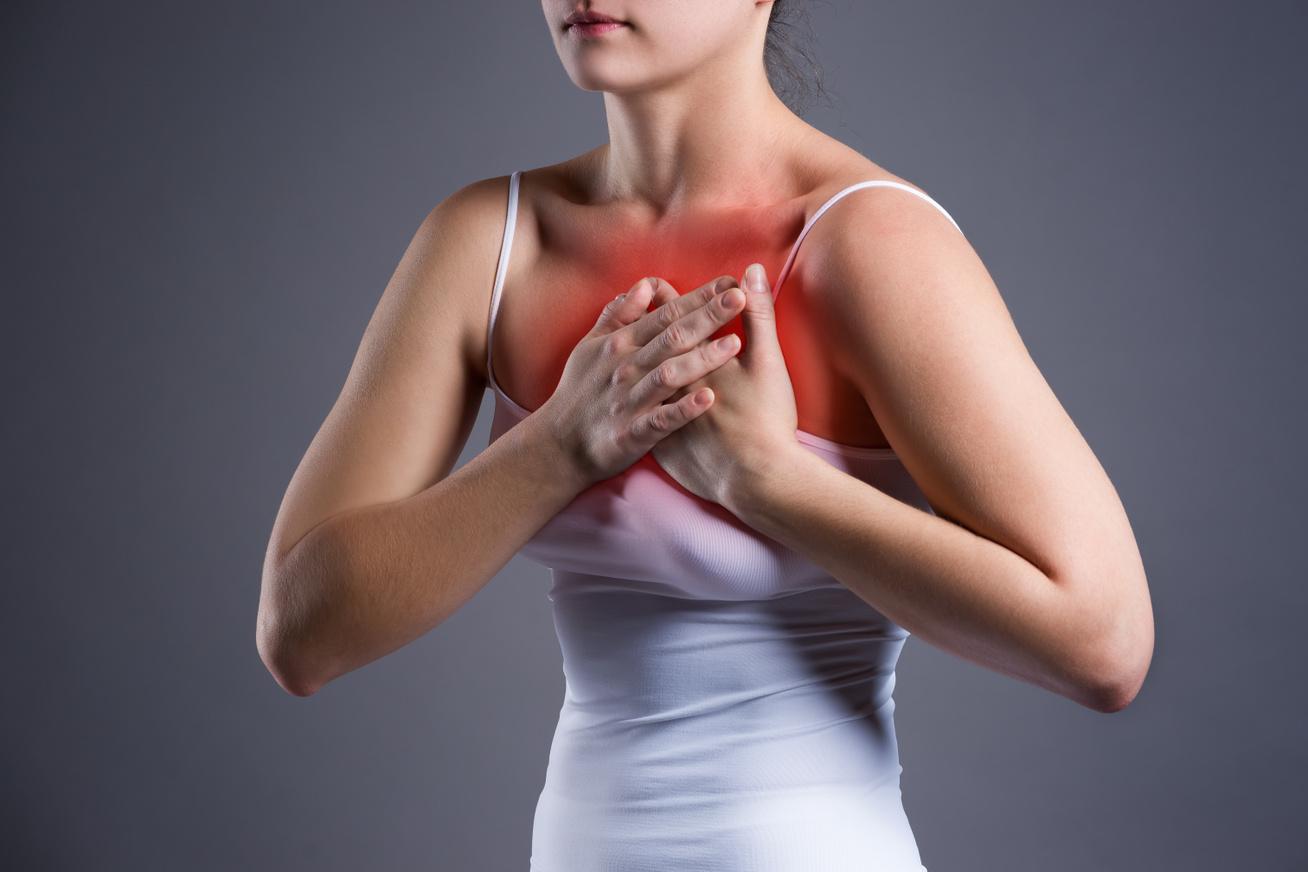 magas vérnyomás száraz bőr