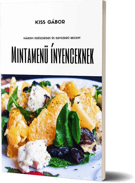 menü hipertónia receptekkel