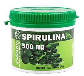 spirulina és magas vérnyomás hogyan kell inni a zabot magas vérnyomás esetén