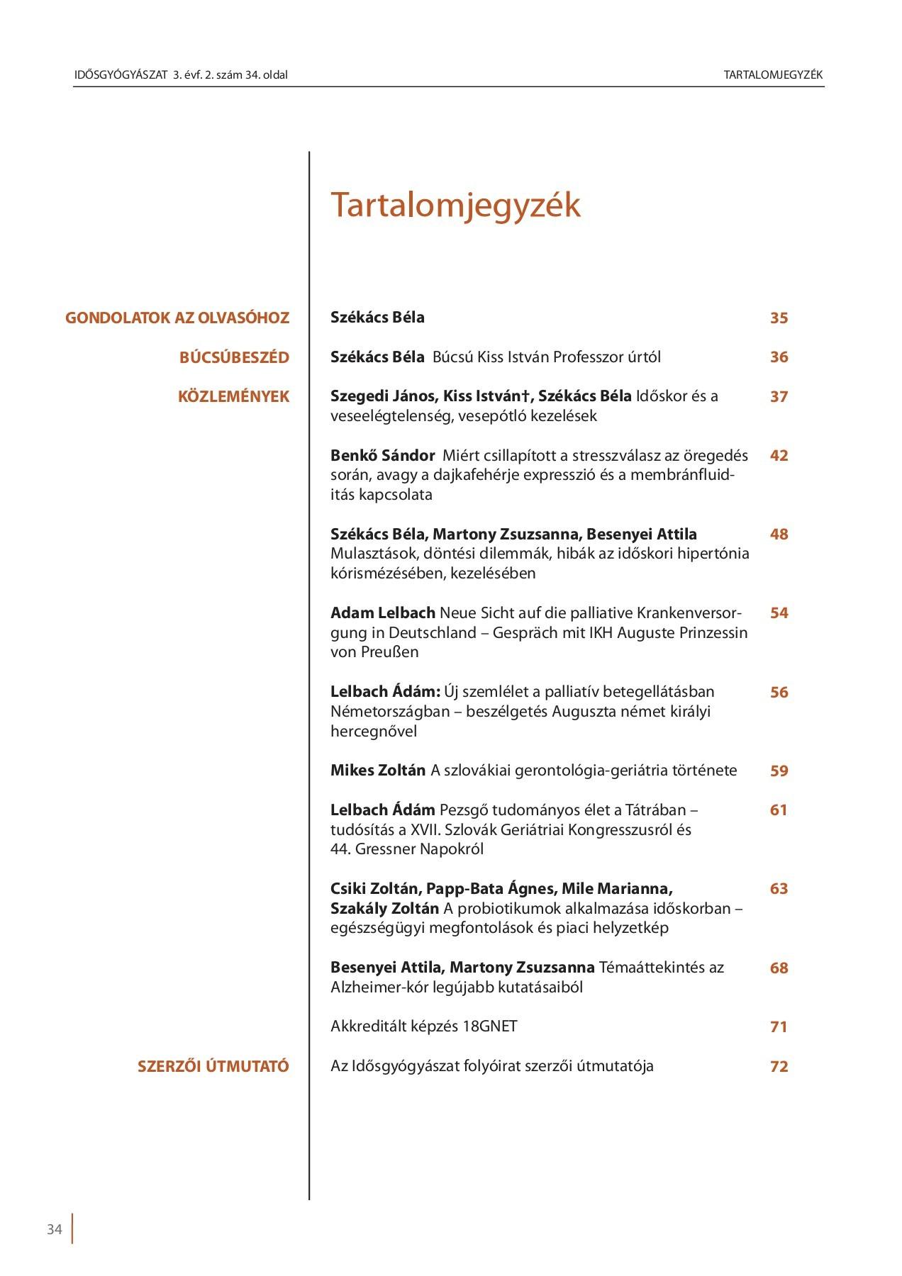 szklerotikus hipertónia)