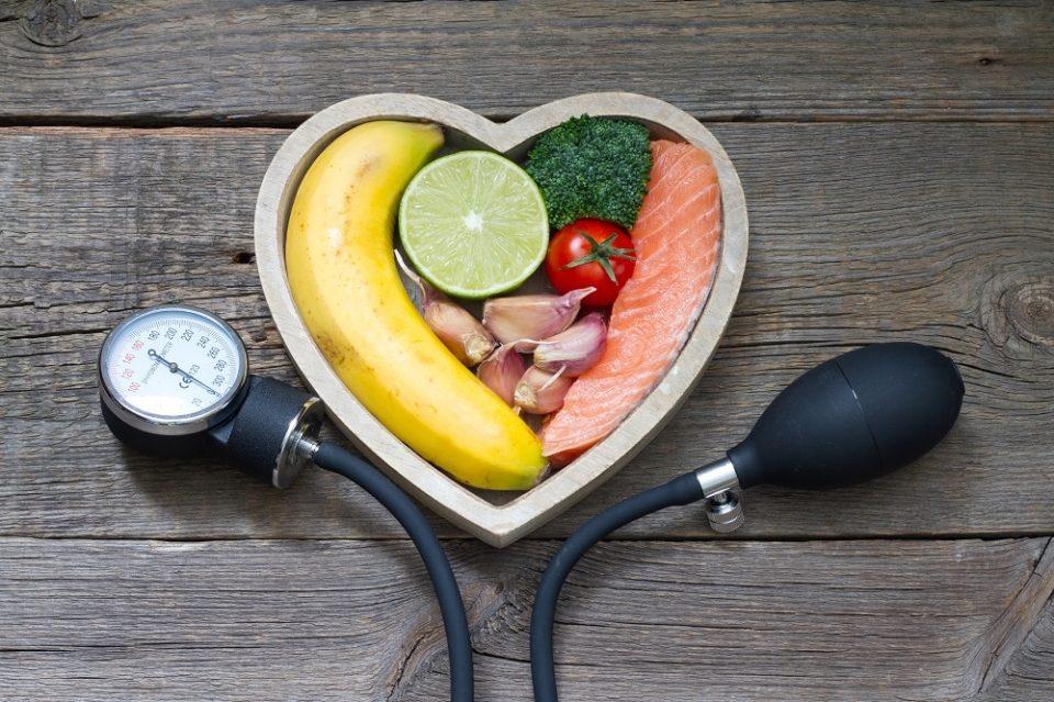 táplálkozás magas vérnyomás esetén nőknél