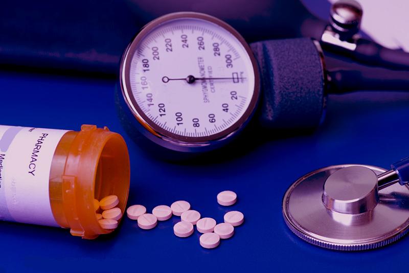 gyógyszer gyógyszerek magas vérnyomás)