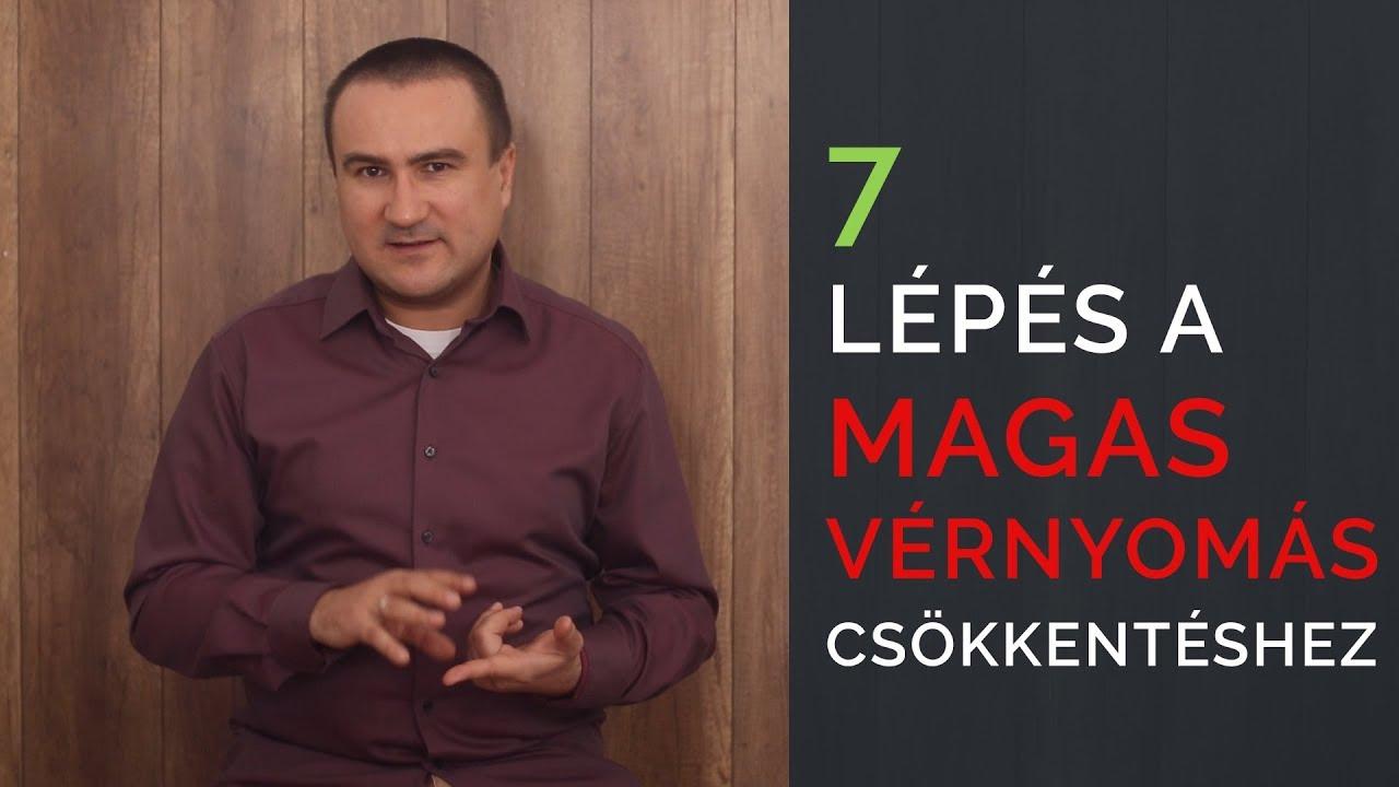 magas vérnyomás gyógyszeres videó nélkül)