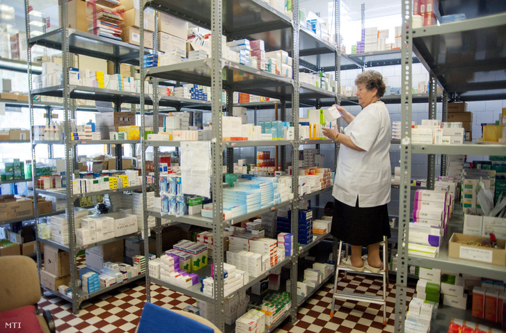 magas vérnyomás elleni gyógyszerek kedvezménylistája)