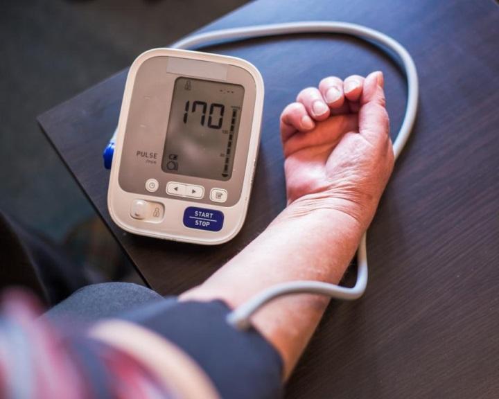 Index - Tudomány - Életmóddal a magas vérnyomás ellen