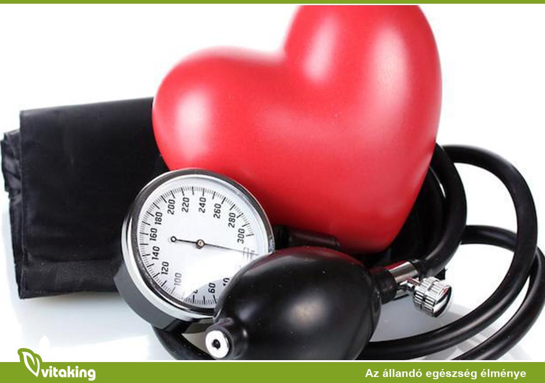 magas vérnyomás fő okai
