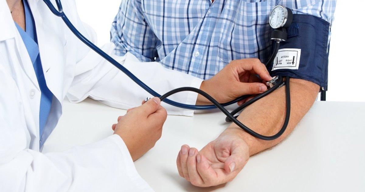ápoló szerepe a magas vérnyomásban