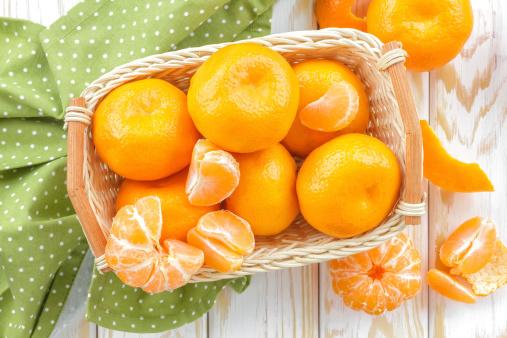 A mandarin előnyei - Milyen hatással vannak a tápanyagok egészségünkre