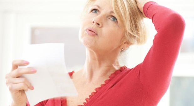A köztes, vagy a változókor után jelentkező vérzés komoly problémákra hívhatja fel a figyelmet!