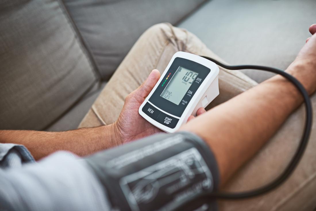 miből lehet a 2 fokozatú magas vérnyomás