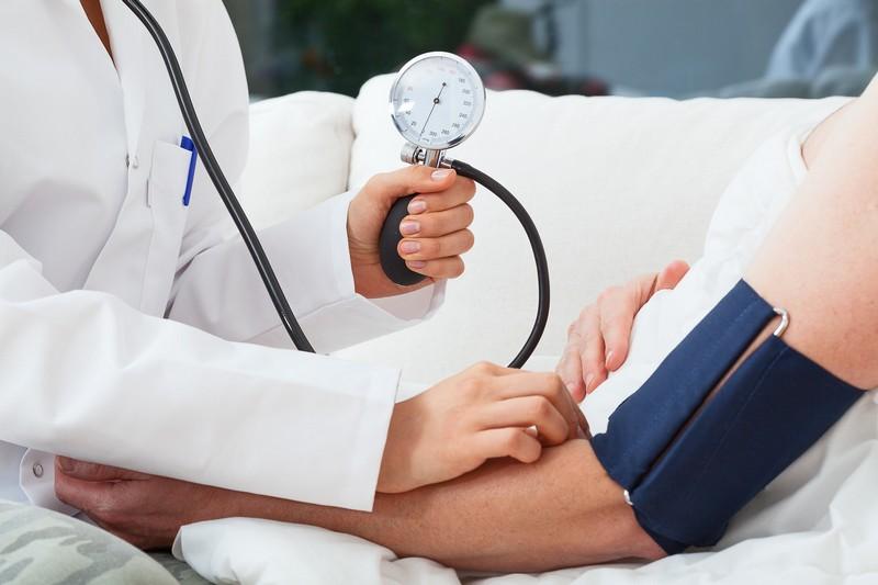 a magnézium a magas vérnyomást kezeli