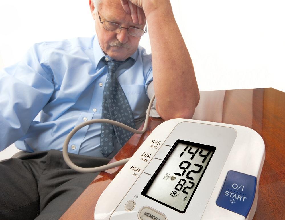 mi a magas vérnyomás és honnan származik)