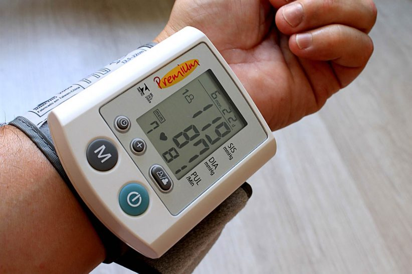 meddig kell magnéziumot szedni magas vérnyomás esetén a magas vérnyomás kockázati tényezői