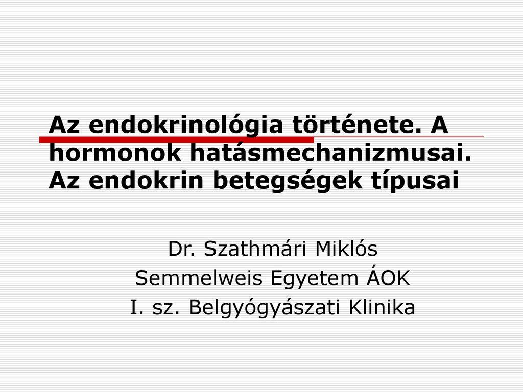 az endokrin hipertónia típusai)