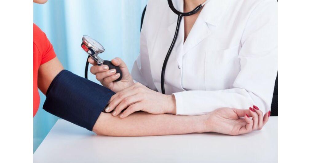 Eltávolított fogyatékosság magas vérnyomás esetén - Magas vérnyomás szívizom