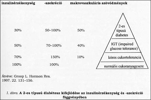 magas vérnyomású 2-es típusú cukorbetegség
