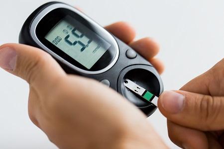 gyengeség a cukorbetegségben és a magas vérnyomásban)