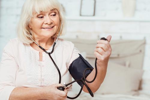 Gyógyszeres cikk nélküli magas vérnyomás hatékony kezelése