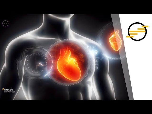 Mi az idegrendszer károsodása a magas vérnyomásban