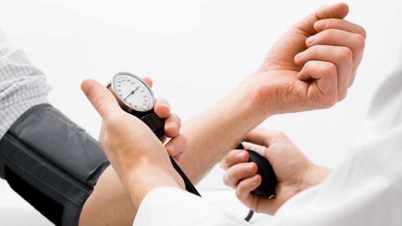 Nincs beállíthatatlan vérnyomás