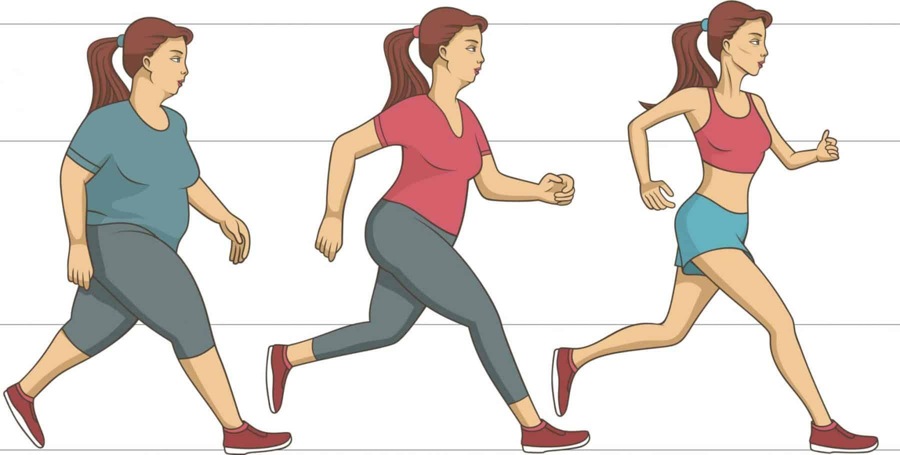 Futás alatt a megfelelő pulzusszám
