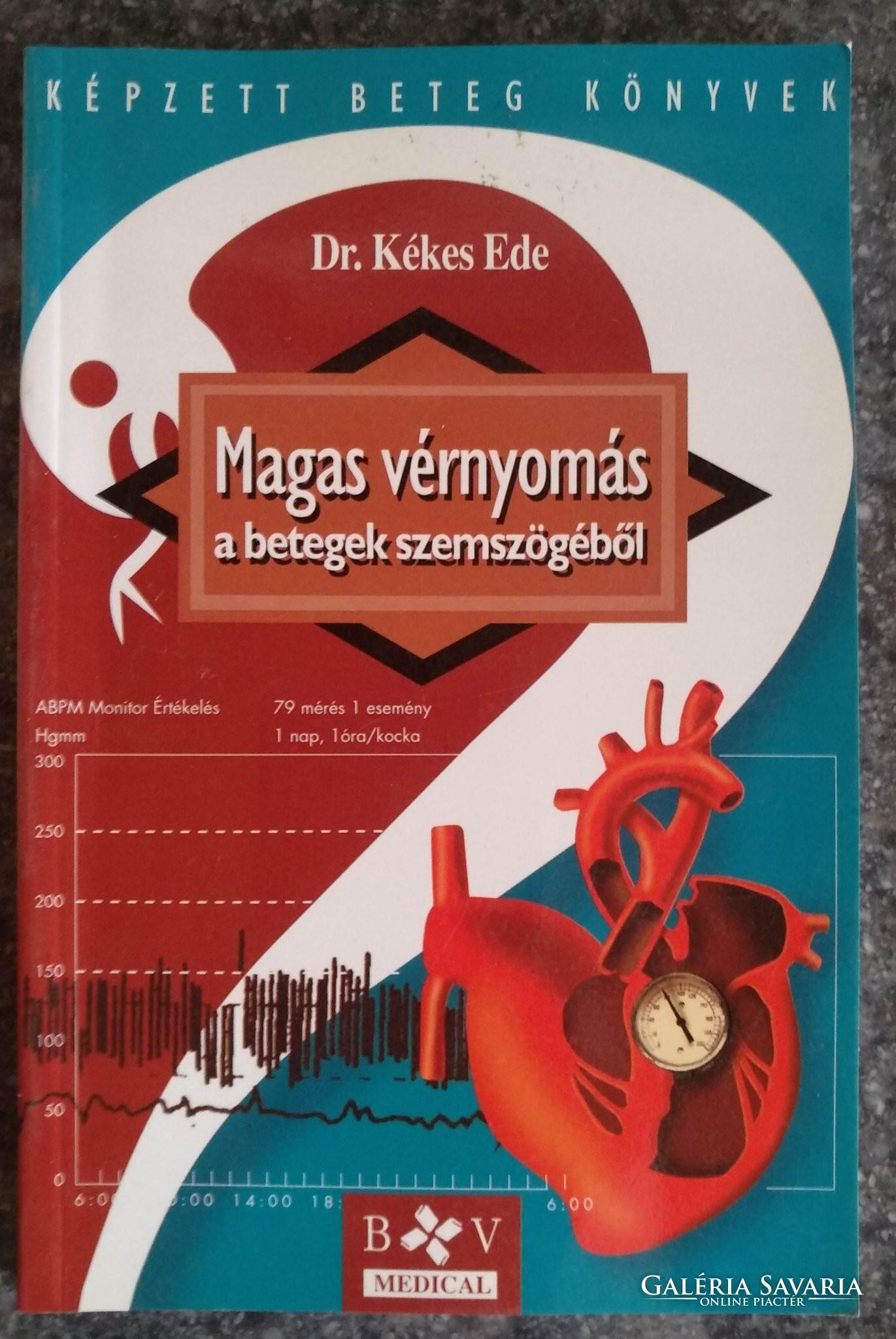 A magas vérnyomás enciklopédiája)