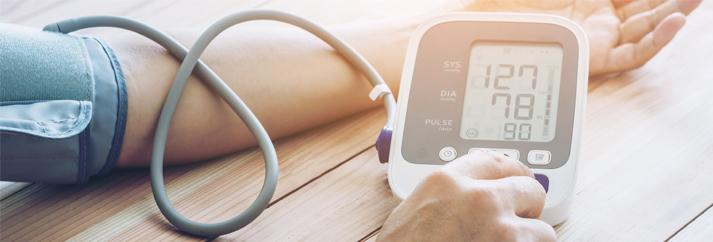6 fokozatú magas vérnyomás