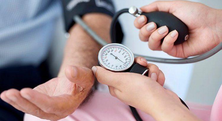 7 tipp a vérnyomás természetes csökkentésére - Dívány