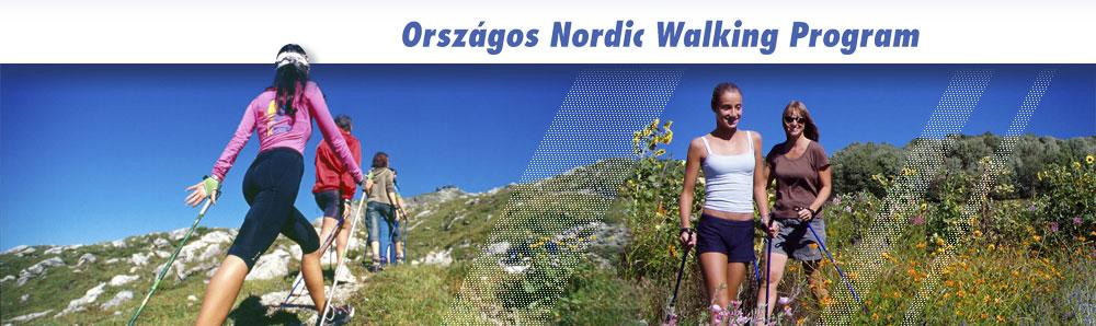 magas vérnyomás és nordic walking