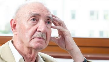 az idősek magas vérnyomásának video kezelése