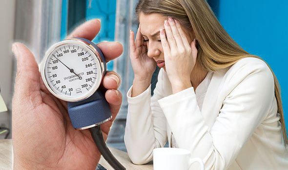 magas vérnyomás amikor az alacsonyabb nyomás alacsony