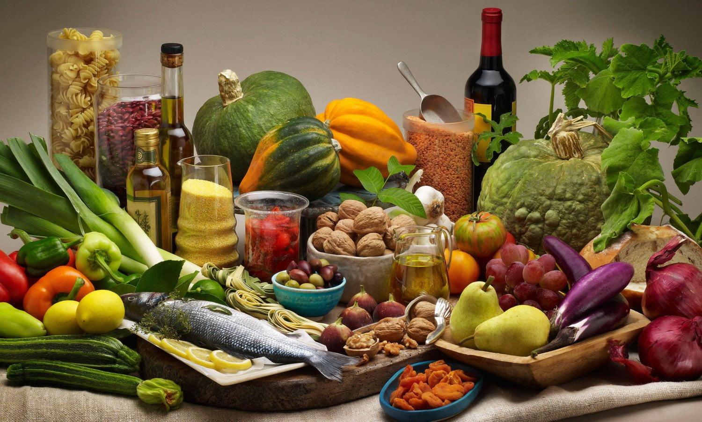 diéta és magas vérnyomás