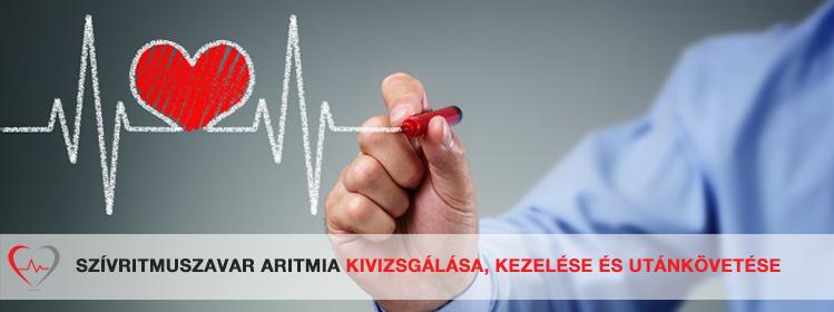 magas vérnyomás és tachycardia