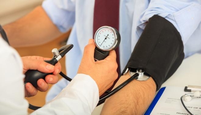 a hipertónia egészségügyi csoportja
