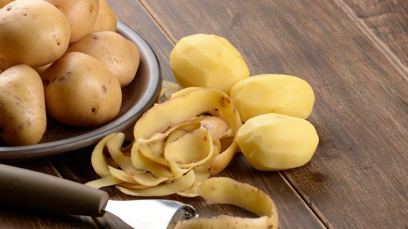 magas vérnyomás esetén krumplit ehet)