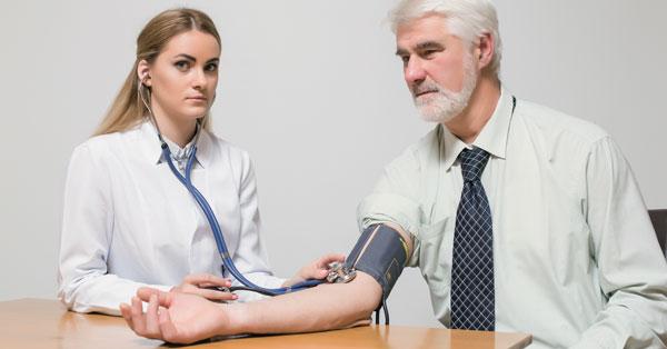 a magas vérnyomásból származó copirinea